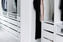 Dream home - Walk-in closet
