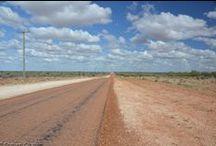 Queensland, Australia / Road trip inspirations in Queensland, Australia