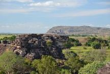Northern Territory, Australia / Road trip inspirations in Northern Territory, Australia