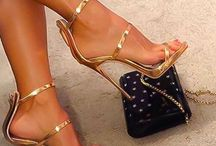 Sexi Shoes- High Heels...♥️