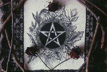Witchcraft and magic stuff