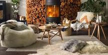 Hygge / Hygge is a heart warming way to live a life filled with love, happiness, wellbeing, simplicity, laughter. It's like a cosiness for the soul.