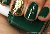 polish / nails.  / by Jordan Romrell