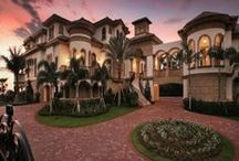 Dream home / by Taylor