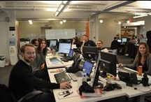 Trustpilot Office / Our offices around the world!