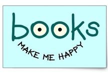 Books Worth Reading! / by Cheri Melancon-Whitehead