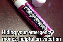 Helpful Tips & Ideas / by Becky Stewart