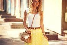 My Style/Cute / by Allison Burke