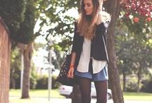 Fashion / by CeciliaLee