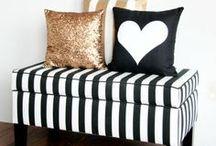 My Home ❤ / plus organization & household tips! / by Naomi Martinez