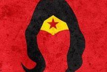 Wonder Woman ❤