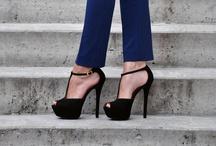Fashion // those shoes ❤