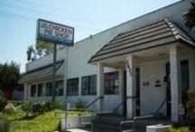 San Diego Kid Friendly Restaurants & Eateries