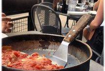 Chicago Kid Friendly Restaurants & Eateries