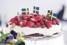 Cake...I love you. / by Emma Johansson