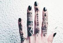 Tattoos / by Emma Johansson