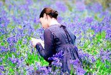 In the garden / by Emma Johansson