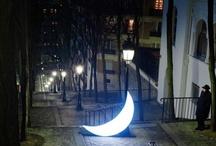 La Luna / by Eileen Gray