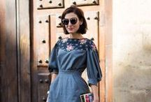 Fashion // street style