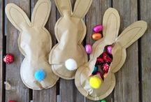 Easter crafts & ideas-Πασχα