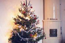 Christmas / by Emma Johansson