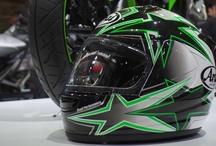 Osaka Motorcycle Show 2013