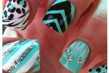 Nails / by Taylor