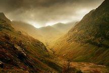 Highlands / by Emma Johansson