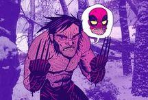 Dan Hipp / Comic Book Artist