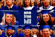 One Tree Hill <3 / by Bebe(: