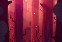 Background Art / Background Art