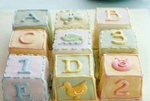 Baby Shower / by Sinead