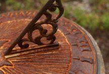 Beauty in rust