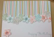 Stampin. Up / by Ann Frizzell