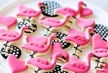 Mood // flamingos ❤