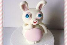 Easter Cake / #eastercake #cake #pasqua #gistera #gisteracakedecorator #cakedesign