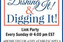 Link Parties (Blog's)