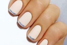 Nails - νύχια