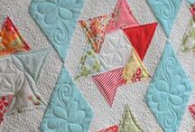 Quilting / by Yesterday's Charm