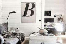 Bedroom Goals / by Brody Hinson