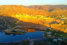 amerjaipur.in / In this you can get information about our town amer. It is situated in jaipur, rajasthan, india. it is know for its heritage and it's architecture.