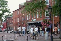 Greater Newburyport Neighbors & Friends / Lots of interesting and fun browsing at nearby shops