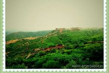 amer Jaipur amazing views / www.amerjaipur.in