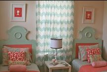 Decorating: Girls room / Decorating ideas for all ages of girls room