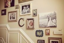 walls/pictures / gallery walls, stair way walls, bedroom walls, this board has all the layouts you could dream of