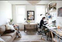 Studios / by Lari Washburn