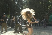 Hoop it up! Hoopdance, Hoopers and Hooping / Hula Hula
