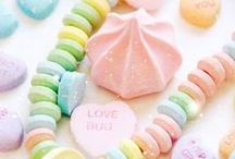 CREATIVE VALENTINE IDEAS / by Rachel (BubblyNatureCreations)