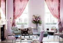 ladylike LIVING ROOMS