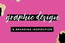 Graphic Design & Branding Inspiration / Are you looking for gorgeous graphic design inspiration for your new logo, branding, website or marketing pieces for your small creative business?? Friend, you're in the right place! This board is full of gorgeous editorial design to inspire your new branding, branding inspiration for female photographers, graphic design inspiration, website design, logo and brand identity, advertising design for small business, layout design, poster design, brand packaging design, modern graphic design